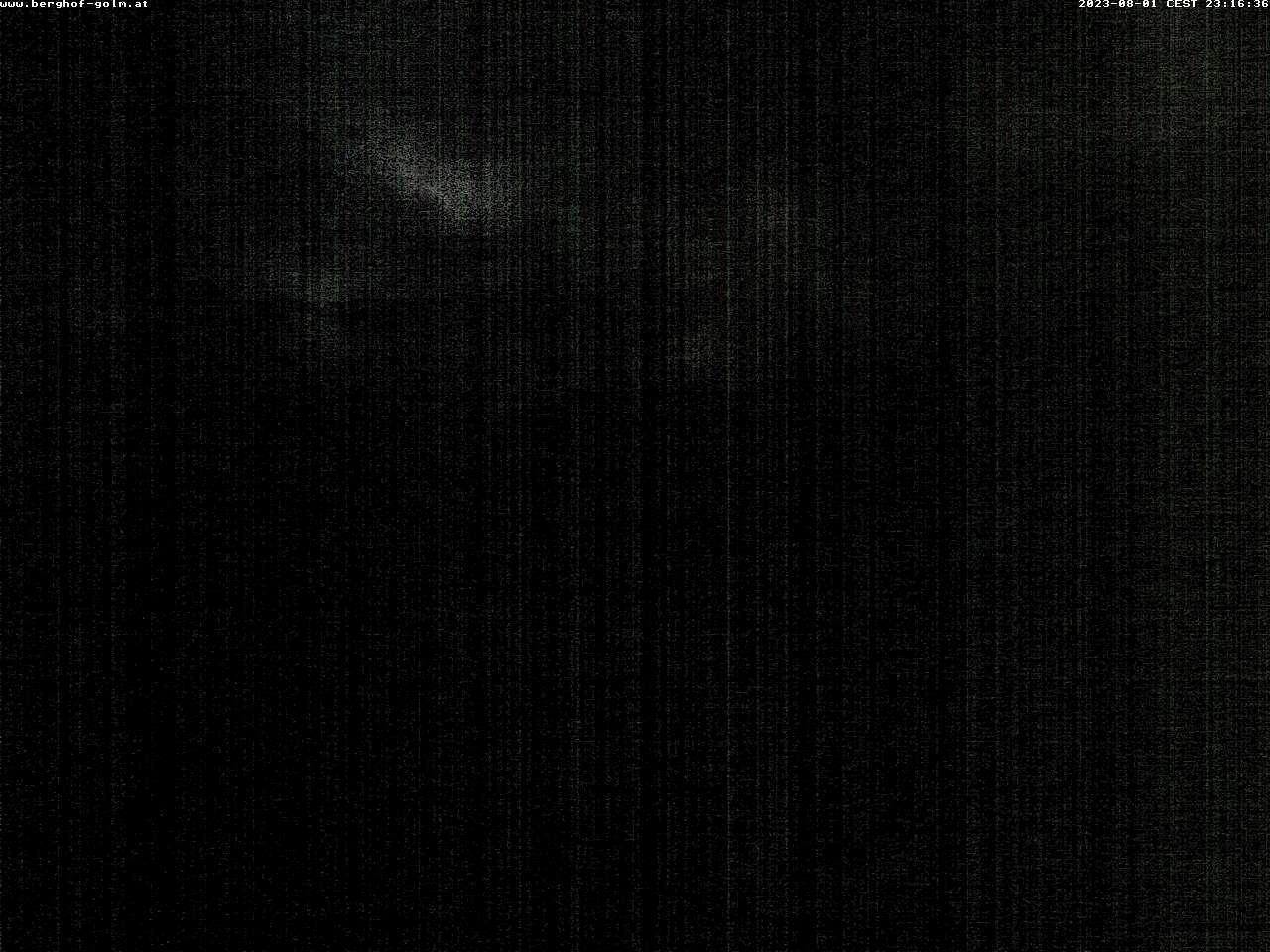 Unsere Webcam am Berghof – mit Blick Richtung Cin-Cin Bar